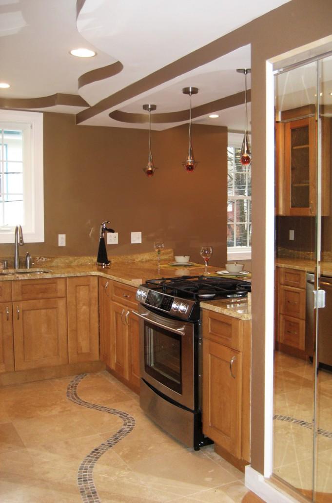 Kitchens | General Contractor | Boston, MA | Cambridge, MA ...